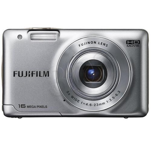 FUJI FinePix JX550 SREBRNY