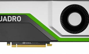 HP NVIDIA Quadro RTX 5000 16GB +USBc 5JH81AA-5JH81AA