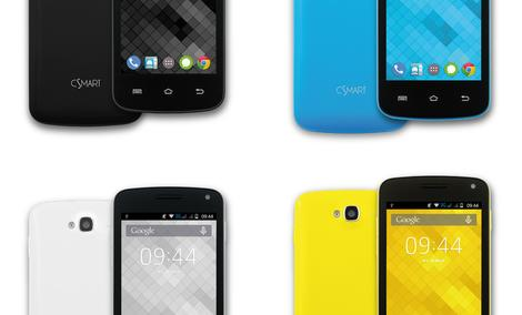 myPhone C-SMART - Kolejny Niedrogi Smartfon Z Biedronki