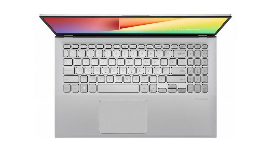 ASUS VivoBook 15 ergonomiczna klawiatura