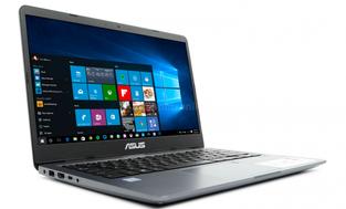 ASUS VivoBook S S410 - 120GB M.2 + 1TB HDD