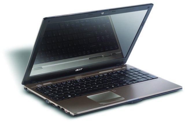 Acer Aspire 5538