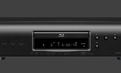 Denon DBP-1611 UD - prezentacja cenionego odtwarzacza blu-ray