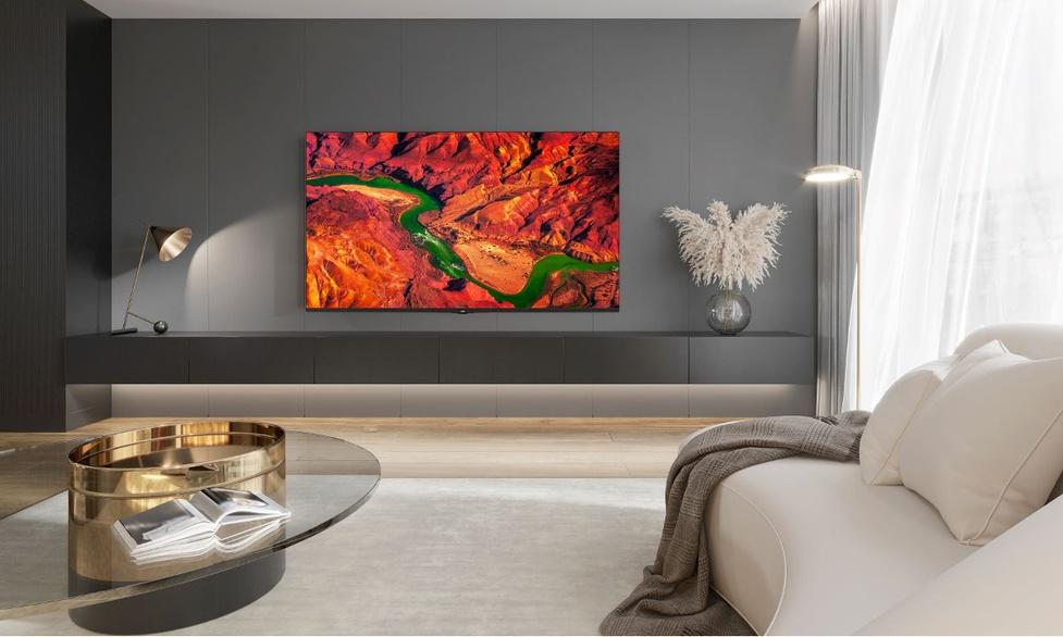 JVC przedstawia nową linię telewizorów QLED 4K