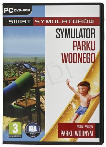 Swiat Symulatorow Symulator parku Wodnego