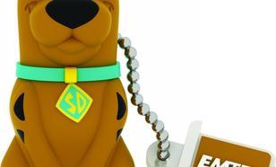 EMTEC Pendrive 8GB Scooby Doo HB106