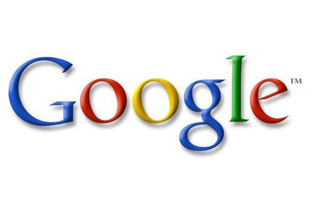 Większe oko wyszukiwania w Google