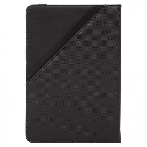 """Targus Fit N Grip Rotating Universal 7-8"""" Tablet Case Black"""