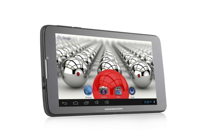 MODECOM FreeTAB 7004 HD+ X2 3G+ Dual - phablet z modemem 3G