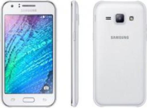 Samsung Galaxy J5 Dual Sim Biały (J500F)