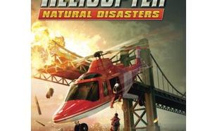Helicopter: Natural Disasters