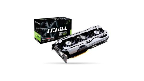 Inno3D iChill GeForce GTX 1060 X3