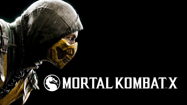 Gameplay Mortal Kombat X - Gotowy Do Walki?