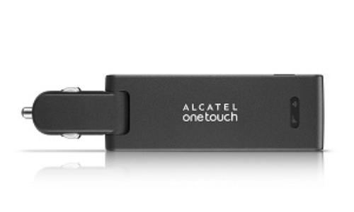 Alcatel ONETOUCH 4G Car WiFi