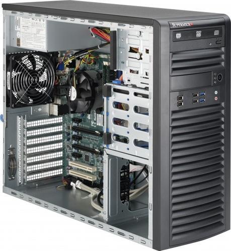 Supermicro SuperServer 5038A-iL SYS-5038A-iL