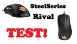 Steelseries Rival - Czy Jakaś Myszka Zdoła jej Dorównać?