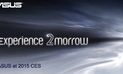 Asus Wyróżniony Siedmioma Nagrodami Na Targach CES 2015
