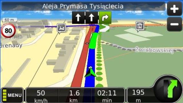 MapaMap 7.1