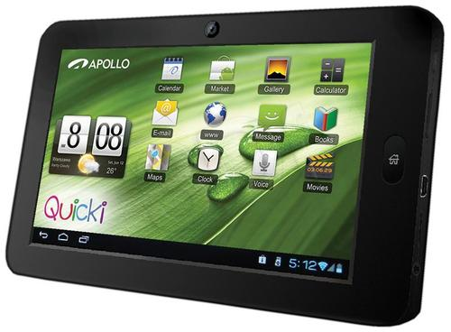 Apollo QUICKI 726-B