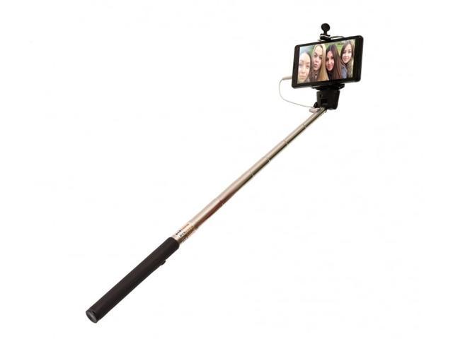 Selfiestick - przyjemny gadżet do Twojego smartfona