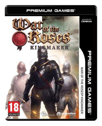 NPG War of the Roses: Kingmaker