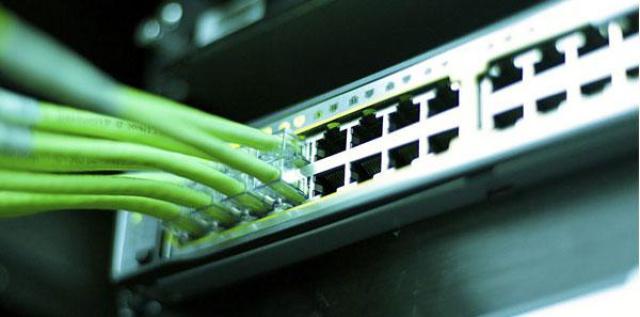 gigabyte ethernet