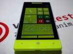 HTC Windows Phone 8S [RECENZJA]