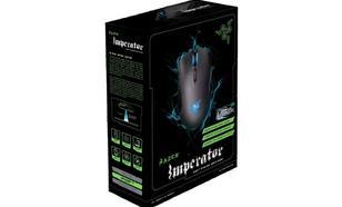 RAZER MYSZ IMPERATOR REFRESH 4G 6400DPI