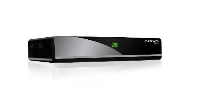 Ferguson Ariva T750i - Kompletne Akcesorium do Telewizora