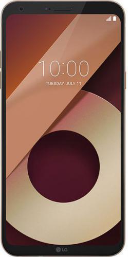 LG Q6 32GB Złoty
