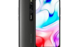 Xiaomi Redmi 8 4/64GB (czarny)
