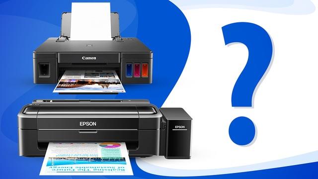 Jak wybrać drukarkę, która drukuje dobrze, szybko i nie za drogo?