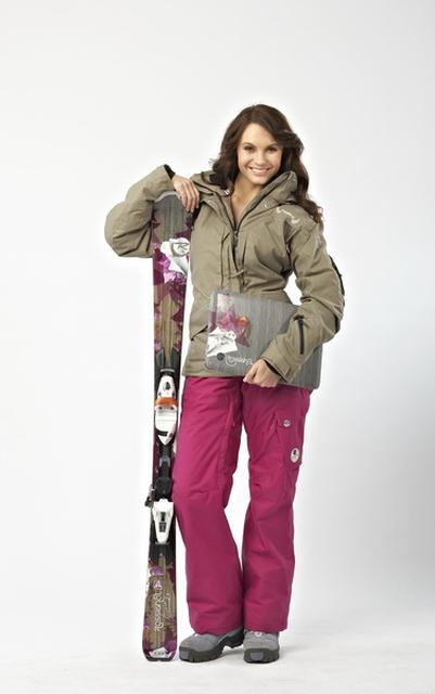 Narty HP Rossignol