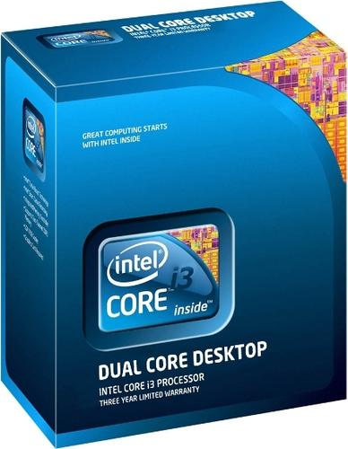 Intel Core i3 2100