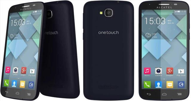 One Touch Pop C7