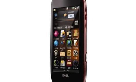 Dell Mini 3i debiutuje u największego operatora GSM na świecie