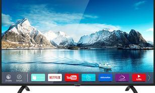 """Kruger&Matz 55"""" KM0255UHD-S3 4K, Smart TV, NETFLIX"""