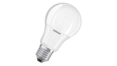 OSRAM Value CL A 60 10W/827 220-240V E27
