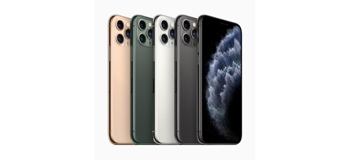 Nowy iPhone może zaoferować ten sam układ aparatów co iPhone 11 Pro