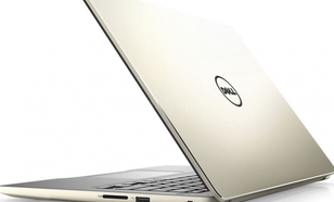 DELL Inspiron 15 5570 [3176] - złoty - 12GB