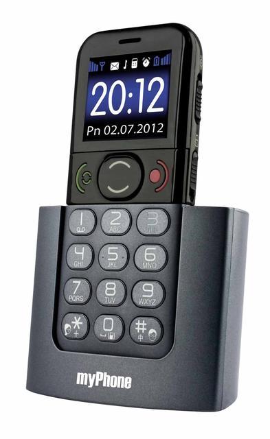 myPhone DECO - kiedy funkcjonalność spotyka elegancję