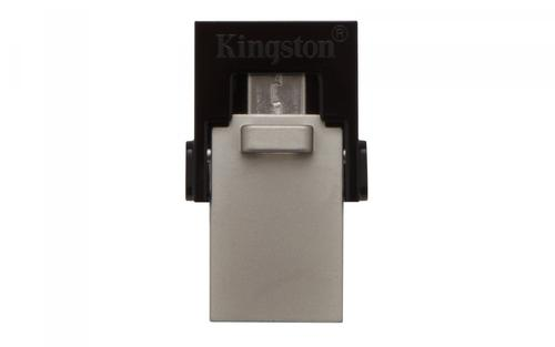 Kingston DataTraveler microDUO 16GB USB3/microUSB OTG