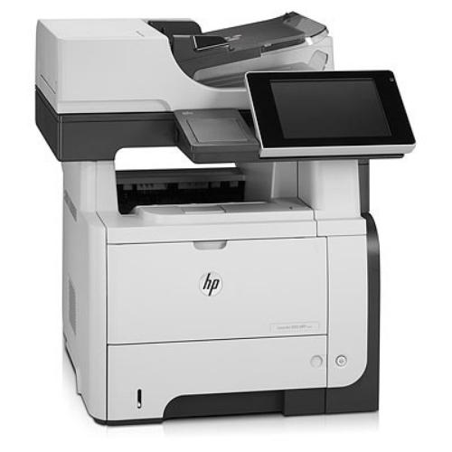 HP LJ ENTERPRISE M525DN MFP CF116A