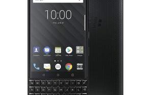 BlackBerry KEY2 6/128GB Dual SIM (czarny)