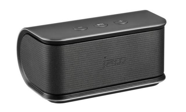 JAM Alloy - Mobilny Głośnik Bluetooth