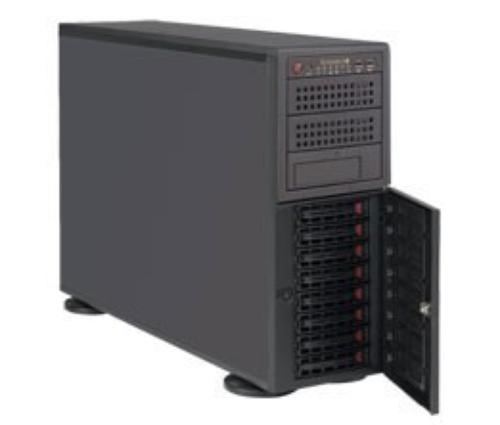 Supermicro SuperServer 7048R-TRT SYS-7048R-TRT