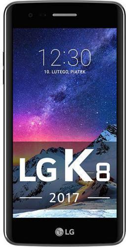 LG K8 2017 Tytanowy (LGM200E.APOCTN)