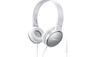 Panasonic RP-HF300E-W White
