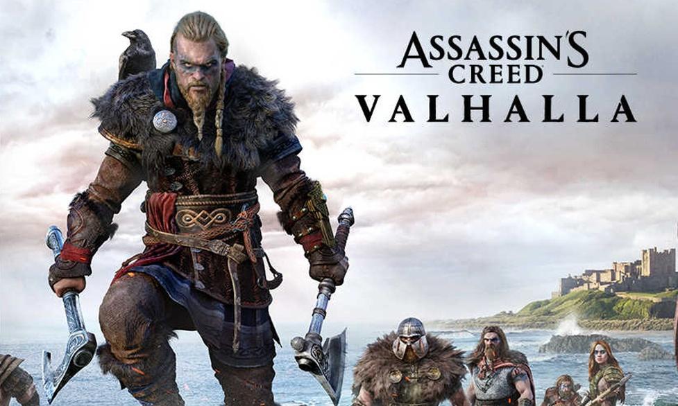 Assassin's Creed: Valhalla za darmo z procesorami AMD Ryzen