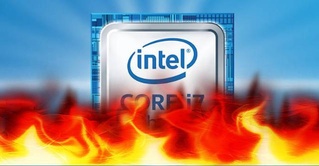 Intel dopuścił do bardzo poważnych luk bezpieczeństwa.